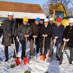 Mümlingquartier-Spatenstich_News